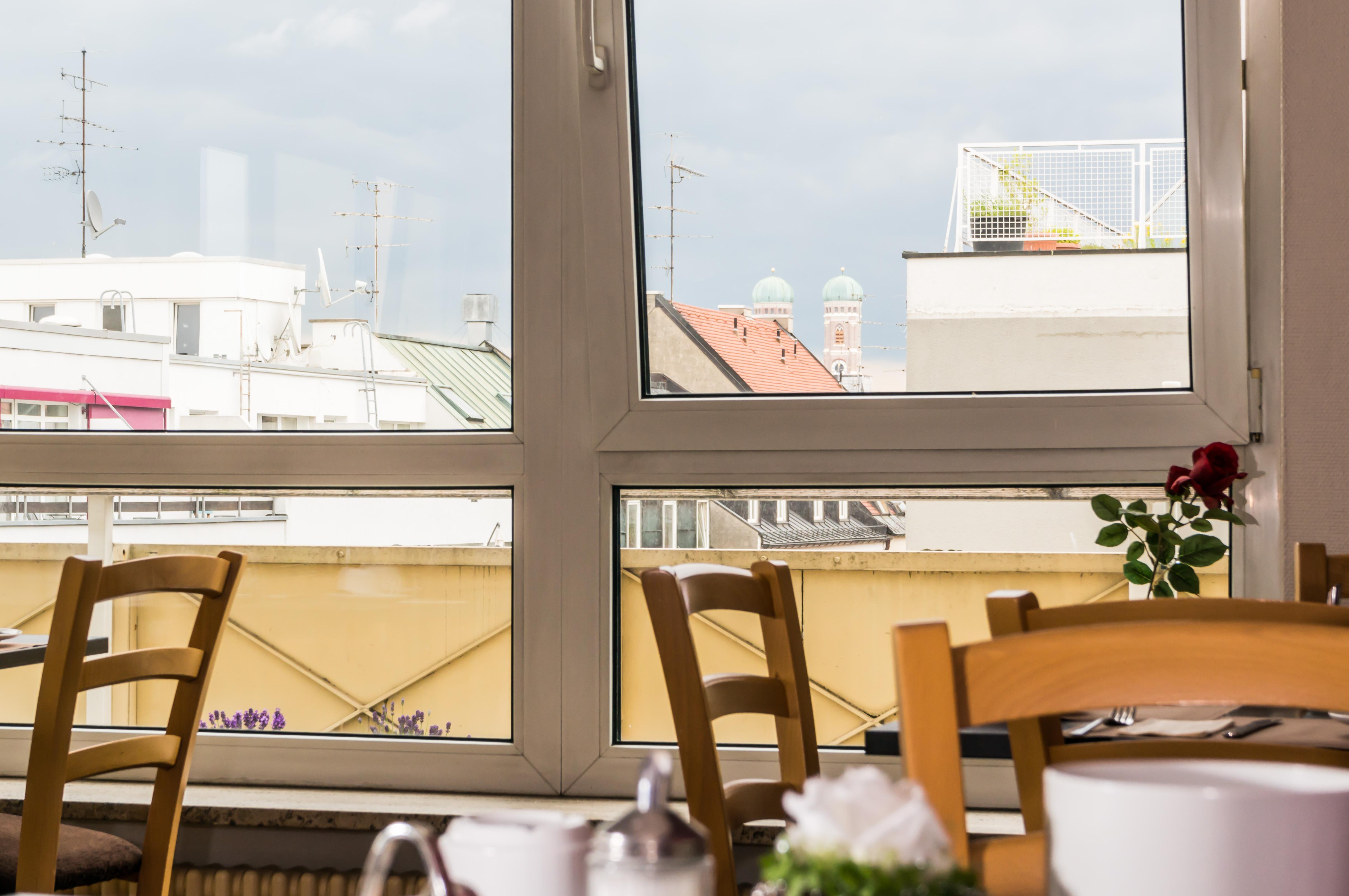 Smart stay hotel m nchen schweiz ihr hotel in m nchen - Schallschutzfenster klasse 6 ...